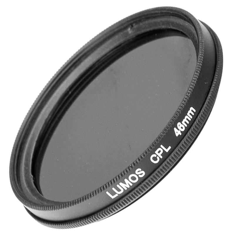 Marken UV Filter 46mm Kamera Objektiv mit /Ø 46 mm Gewinde dHD DIGITAL