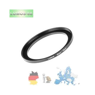 LUMOS step up Filteradapter Ring 62-77 mm