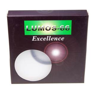 LUMOS Excellence slim UV Filter 43mm SCHOTT Glas MRC vergütet