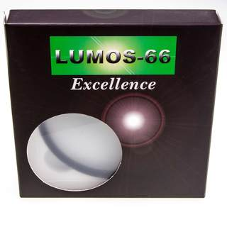LUMOS Excellence slim UV Filter 55mm SCHOTT Glas MRC vergütet